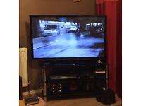 LG 50 INCH SMARTHD PLASMA TV