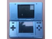 Nintendo DS console