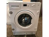 7KG A+ BEKO DIGITAL INTEGRATOR WASHING MACHINE 3 MONTH WARRANTY, FREE INSTALLATION