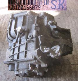 VAUXHALL VECTRA B F23 GEARBOX 2.6 2.5 V6 5 SPEED G0100166079 SK GSI SRI
