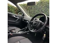 Audi A3 3.2 Quattro V6
