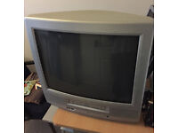 Philips TV/VHS Combo player