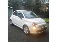 2012 Fiat 500, Full Mot & Low Miles Must be Seen