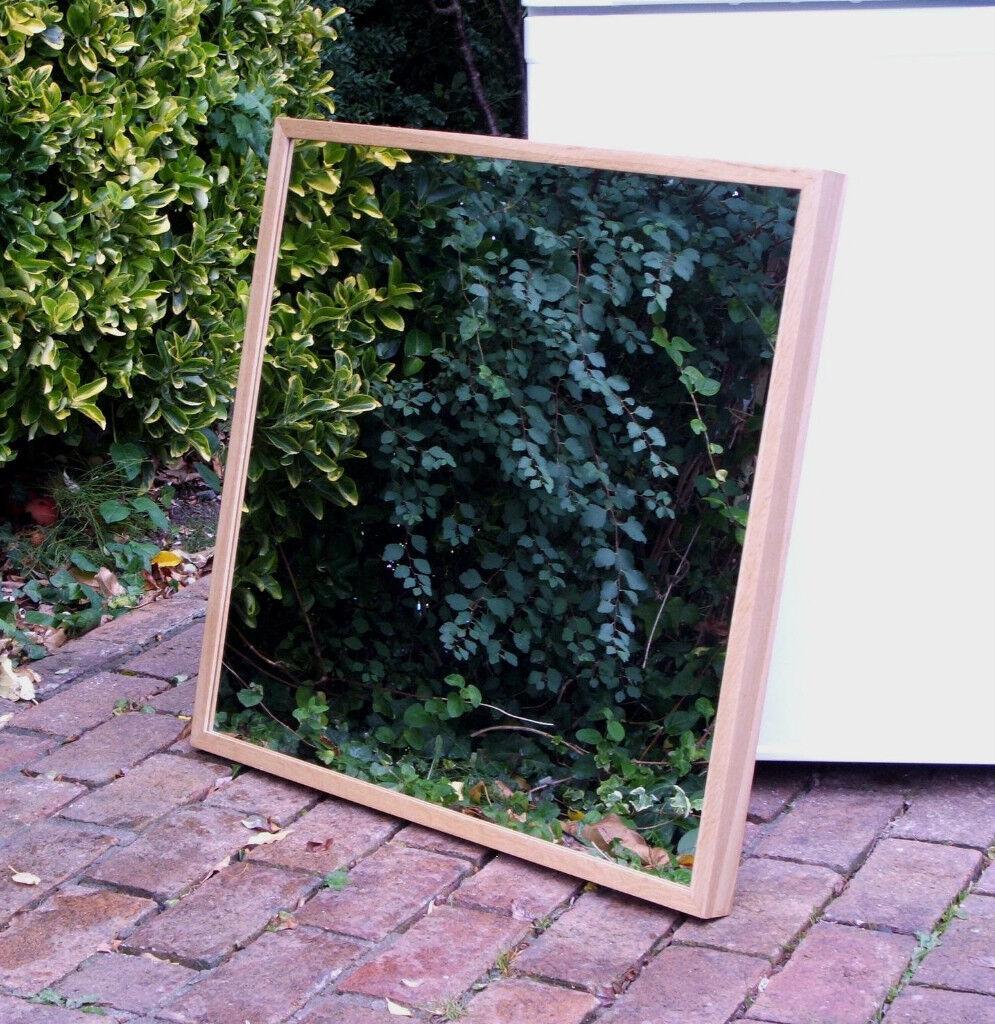 Ikea Stave Square Wall Mirror