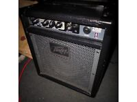 Peavey 158 Bass amp for sale