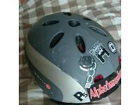 Free magill skateboard helmet
