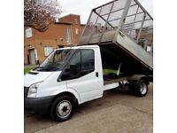 Rubbish and house clearance, waste removal