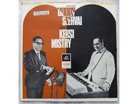 Bollywood / Indian / Hindi - INSTRUMENTAL - Vinyl Record LP's - See description