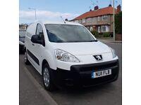Peugeot partner 16 HDi 90
