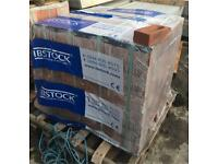 Ibstock Face Brick solid ~ 65MM
