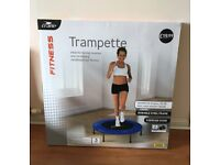 Trampette, Trampoline, New, Never been opened, £10