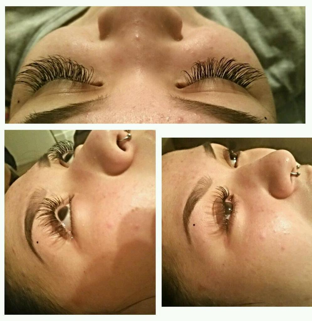 AMAZING PROMOTION!£ 45.00 for full set of high quality mink lash ...