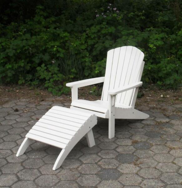 adirondack gartensessel alsterstuhl deck chair park sessel in schleswig holstein. Black Bedroom Furniture Sets. Home Design Ideas