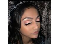 Hair and Makeup Artist / Hijab stylist