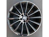 alloy wheel welding repairs
