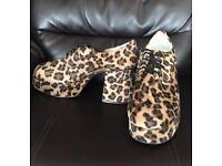 Men's party shoes
