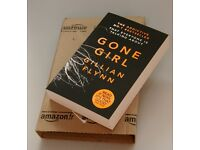Gone Girl - Gillian Flynn - Paperback