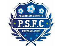 Progressive Sports Football Club