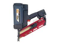 Max Cordless Superframer GS690CH (CE) 1st Fix Framing Gas Nailer / Nail Gun Tool