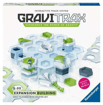 NEW #1 BEST SELLER GraviTrax Bldg Expansion Set Kids Toys Boy Girls Puzzles (Best Marble Run Game)
