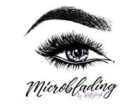 Certified Mobile Microblading Specialist