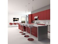 Kitchen Fitters Glasgow - Established Local Firm - UK-qualified tradespersons