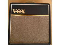 Vox AC4 Blue Combo Amp