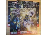 Marvel Thanos Rising