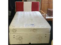 4ft divan bed can deliver