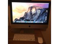 Apple iMac 21.5 inch 8GB