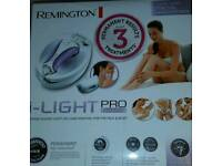 I light pro hair removal system
