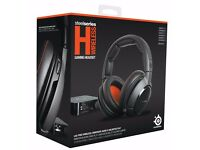 Steelseries H/Siberia 800 Wireless Gaming Headset [XBOX One/PS4/PC]