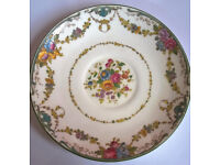 Salad Plate in Grosvenor by Wedgwood