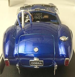 1966 Shelby Cobra Super Snake From Shelby Collectibles Oakville / Halton Region Toronto (GTA) image 4