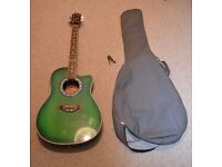 Crafter Electro -acoustic