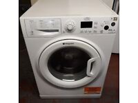 hotpoint 8kg washer dryer