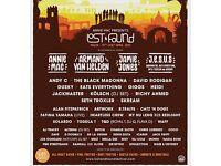 Lost and found festival ticket Malta