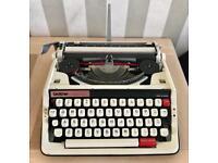 Vintage Brother Deluxe 850TR Typewriter