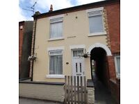 2 Bed Semi In Alfreton. Fully Refurbished To A High Standard Beautiful Home For Young Family £105k