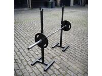 Weight Stands