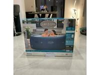 Lay Z Spa Milan 6 person hot tub - BRAND NEW