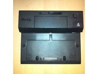 Dell Latitude E-Series Laptop E-Port Replicator Docking Station PR03X PRO3X