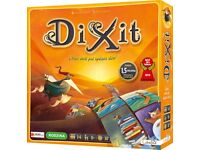 Dixit Board game RRP:£29.99