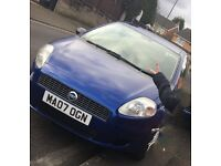 Fiat Grande Punto 1.2 *Spares and Repairs* Cheap!