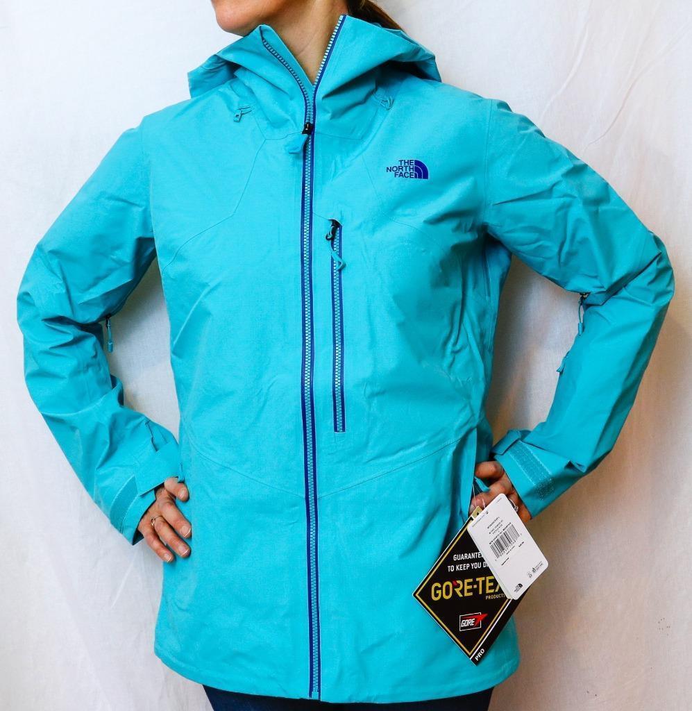 new-the-north-face-free-thinker-jacket-womens-vistula-blue-gore-tex-pro-shell