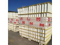 Selling 70 sheets of Celcore Heave protection buyer to collect by Thursday swindon