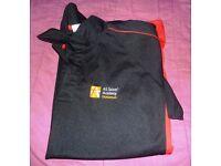 As new All Saints Academy Cheltenham P.E shirt size XL