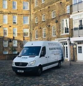 MAN & VAN - HOUSE CLEARANCE - OFFICE CLEARANCE - HOUSE REMOVALS - PACKING SERVICE