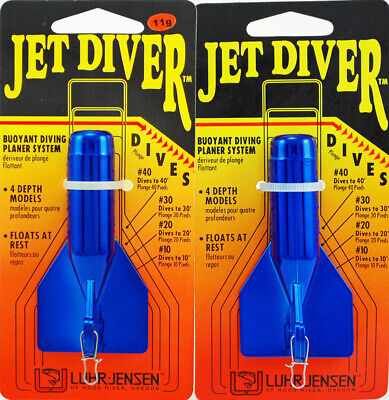 LJ Dipsey Divers Metallic Copper Size 0-FREE USA Shipping!!!! 2 NEW Two