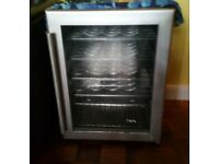 Wine Cooler Reduced for a quick sale